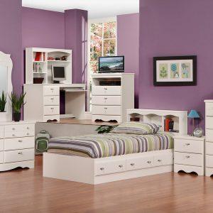 Youth / Kids Bedroom