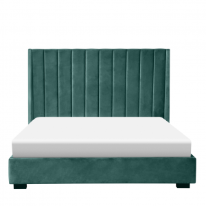 Custom Upholstered Beds