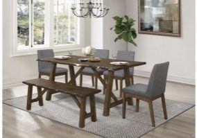 5752 6 pc Dining Set Package