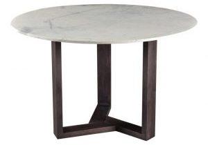 Jinxx Charcoal Dining Table